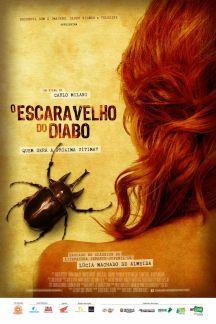 O Escaravelho do Diabo фильм 2016