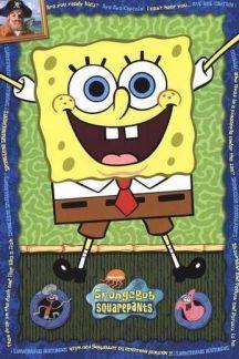 Губка Боб квадратные штаны мультфильм