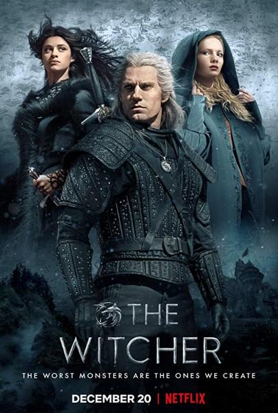 Сериал Ведьмак (2019)