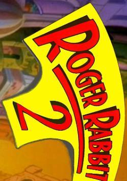 Кто подставил кролика Роджера 2 (2020)